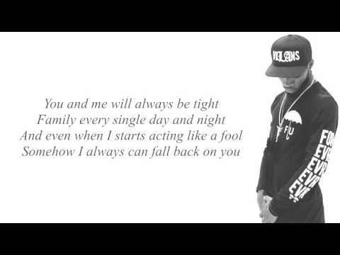 Tory Lanez - Proud Family [Lyrics]