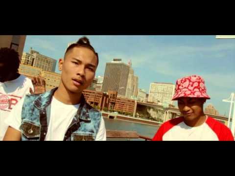 Rhymez  - Go Ham (Official Music Video)
