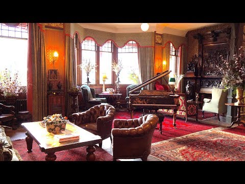 The magnificent Fife Arms Hotel in Braemar, Scotland, one of the best hotels in the world 2019