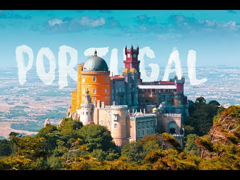2 weeks in Portugal in 2 minutes | Travel video