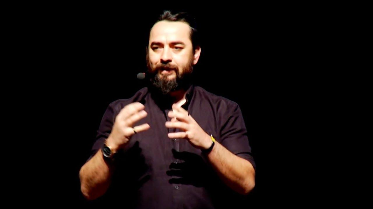 Dünyanın En Güzel ya da En Bedbaht Öyküsü | Uğur Batı (Tedx Türkiye)