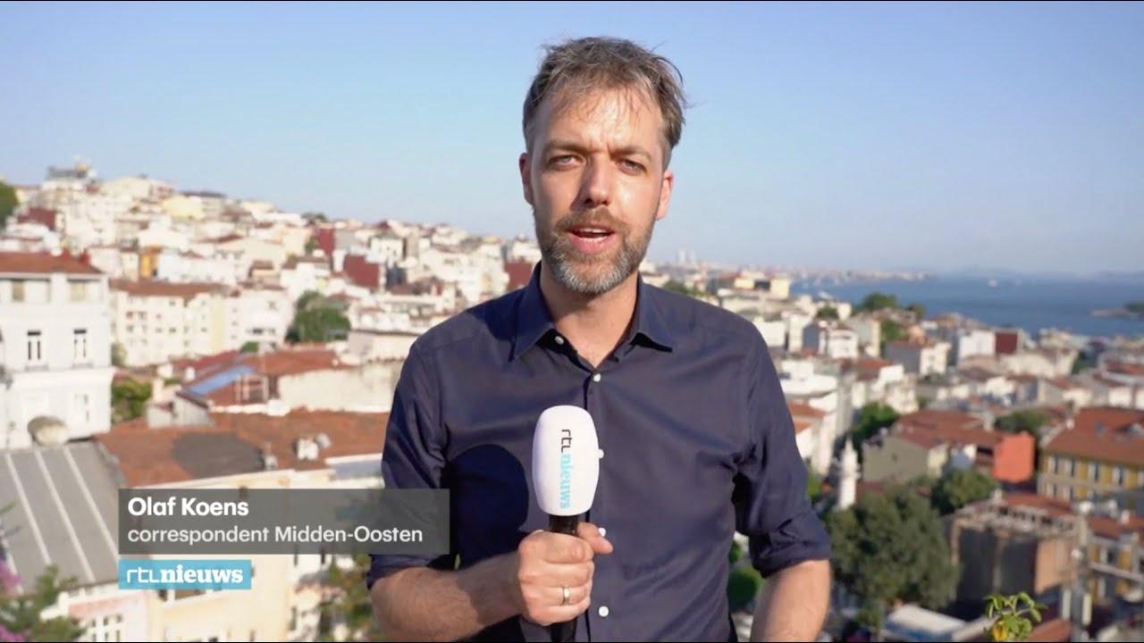 Slimme zet of staatsgreep? President Tunesië grijpt de macht