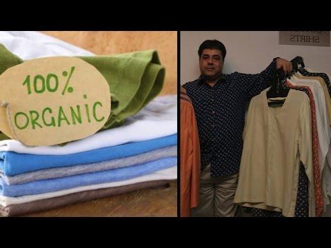 Organic Garments in India