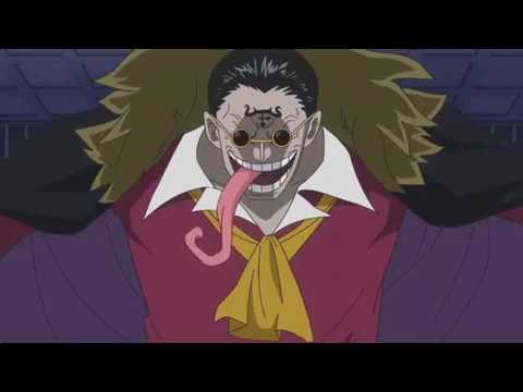 Download one pice AMV Wheapon
