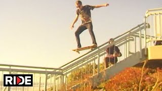 Small Potatoes - Prestige Skateshop Shop Video