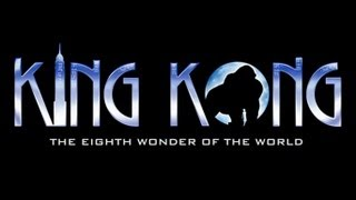 Robert Del Naja - Colossus (Performed By Adam Lyons @ King Kong Live On Stage Global Launch)