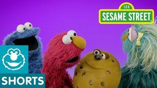 Sesame Street: Galleta (Cookie) | Spanish Word of the Day #2