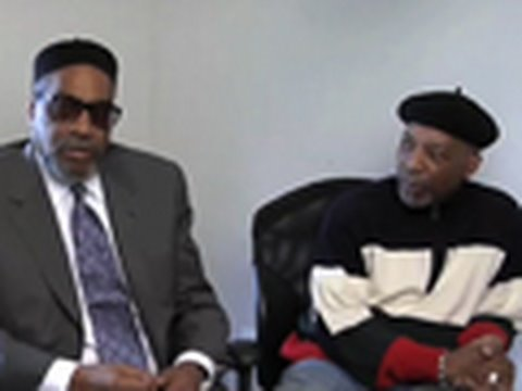 Producer's Gamble & Huff discuss their influence on Hip-Hop