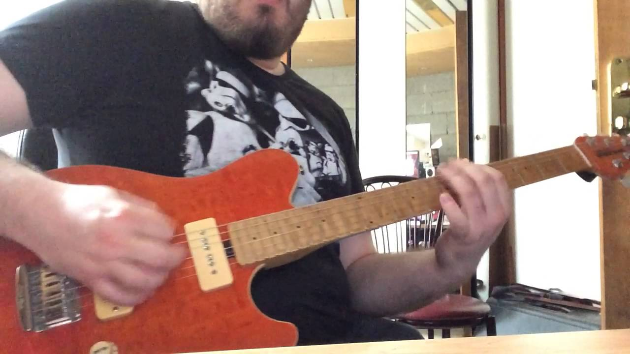 Improve With Musicman Axis Super Sport Mm90 Youtube