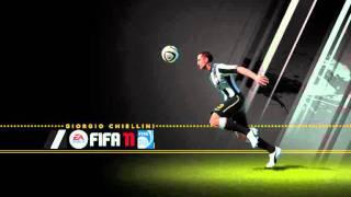 FIFA11 OST - MGMT - Flash Delirium