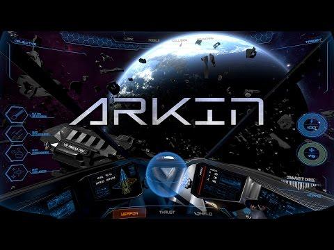 Arkin Reveal Trailer
