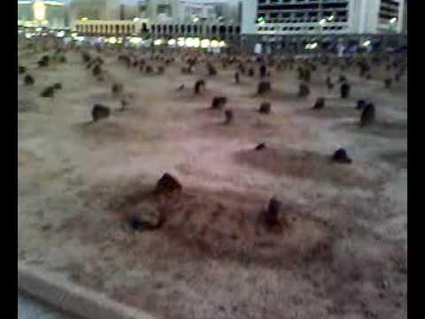 Jannat-Al-Baqi (MADINA PAK) - YouTube