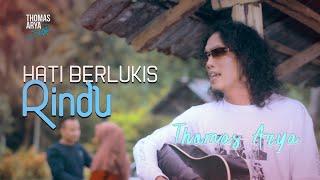Download Lagu Malaysia Thomas Hati Berlukis Rindu