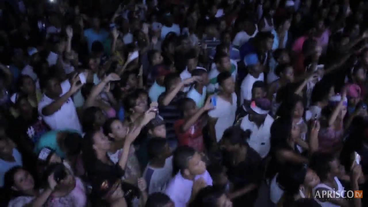 Apocalipse  - Pregador Luo - Em Feira de Santana-BA -Completo
