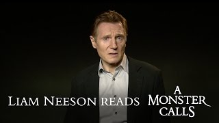 Liam Neeson Reads