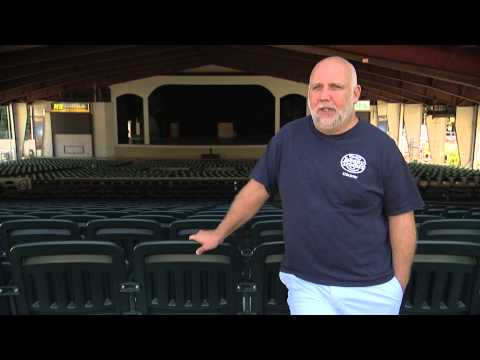 Double Vision: A Case Study At Bank Of New Hampshire Pavilion, Meadowbrook, NH