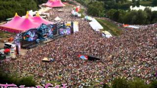 Tomorrowland 2011 - Fedde Le Grand