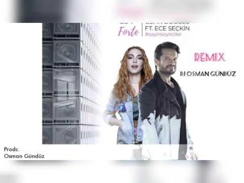 Ece Seckin Sayın Seyirciler Moombahton Remix 2017 Dj Osman Gündüz