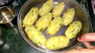 Loki muthiya recipe
