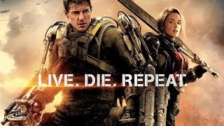 Edge of Tomorrow [Soundtrack] - Daniel Ciurlizza