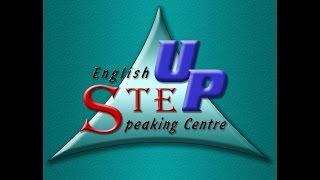 Курси Розмовної Англійської мови Step UP