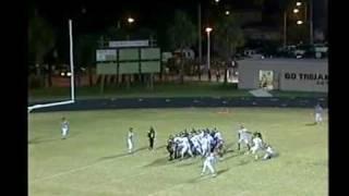 Cody Parkey (Auburn Football Commit)