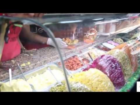 اكلات الشوارع حول العالم   اسطنبول الجزء الثاني   istanbul streets