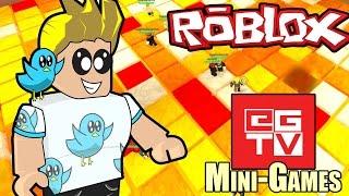 Roblox / EGTV Arcade Mini-Games / Gamer Chad Plays