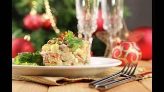Российские диетологи советуют изменить состав новогоднего салата оливье