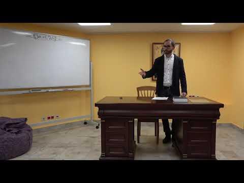Как научиться говорить и писать о своей вере  Сергей Комаров