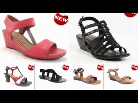 Παπούτσια Tamaris -  ApostolidiShoes.Gr