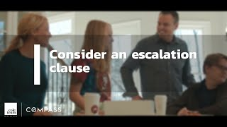 Creative Ways to Get Your Offer Accepted: Escalation Clause