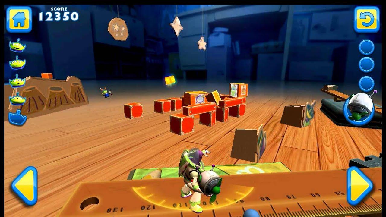 Toy Story Games To Play : Toy story games to play