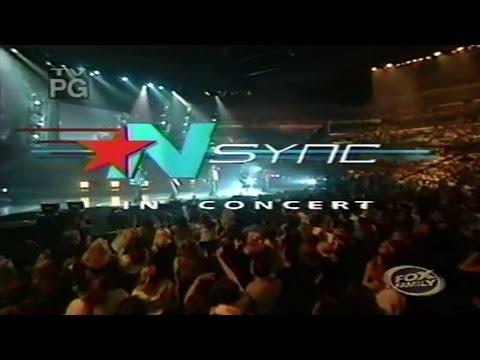 'N Sync in Concert 1998 (Full)