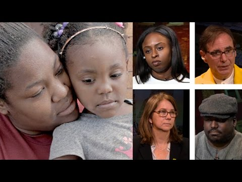 Lead Poisoning: Baltimore's Forgotten Public Health Crisis (2/2)