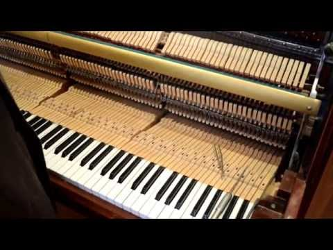 Синтезатор онлайн на клавиатуре - виртуальное пианино