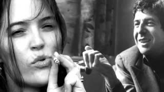 Leonard Cohen - There