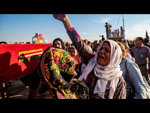Can the US Protect the Kurds Without Using Military Force?