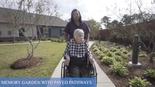The Crossings - Assisted Living & Memory Care - Virtual Tour HD