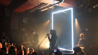The City - The 1975 Live in Paris