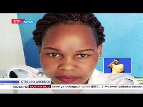 Msako wa Polisi mtoro Caroline Kangogo waendelea huku akituhumiwa kuwa  Kericho