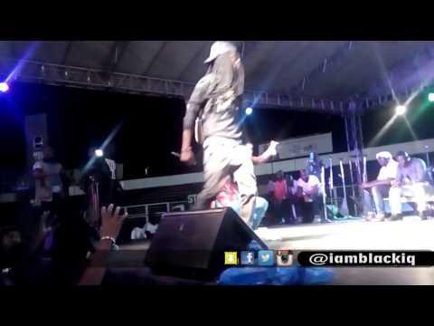 Black IQ - Coronation of the New Oba of Benin Concert [Live Show]