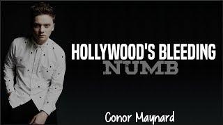 Download Post Malone - Hollywood's Bleeding (Conor Maynard cover)(Lyrics)