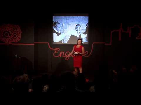Public by public art | Emma May | TEDxMinot