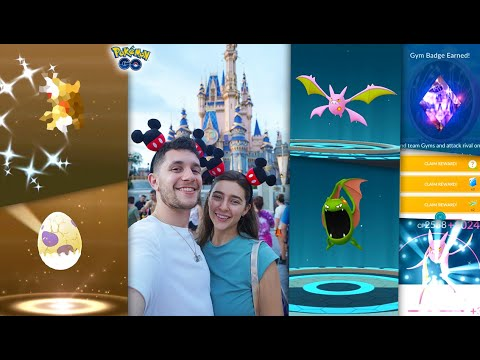 Download IS THIS THE BEST PLACE IN THE WORLD FOR POKÉMON GO?