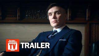 Peaky Blinders Season 5 Trailer | Rotten Tomatoes TV