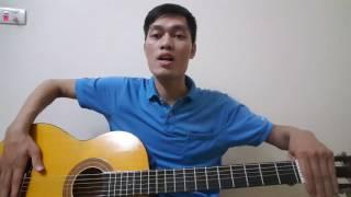 Đàn guitar giá rẻ 500k v2.1