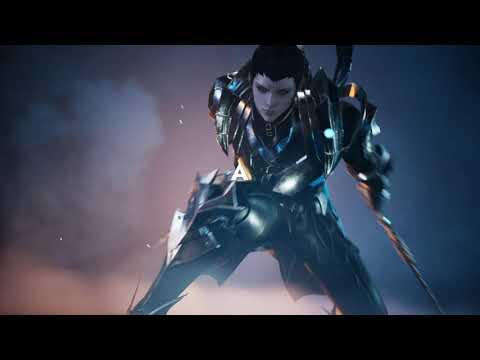 V4 l Assassin Class Trailer