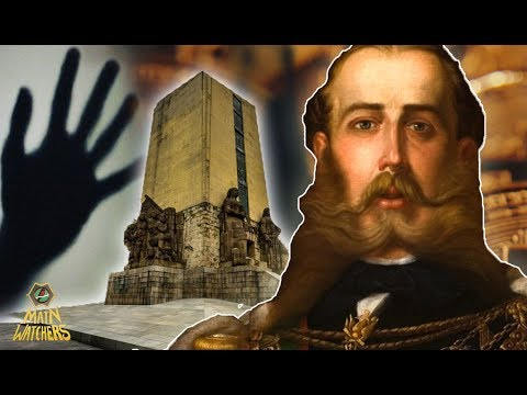 Mexican Hallows and where to find them | Obregon's hand/ Maximiliano de Habsburgo/ Nacozari Heroe