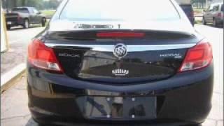 2011 Buick Regal - Monticello IN